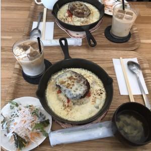 小倉cafe