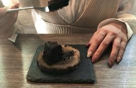 春服 ケーキ